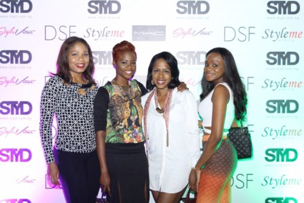 STYD.com.ng Launch - Bellanaija - December2014045