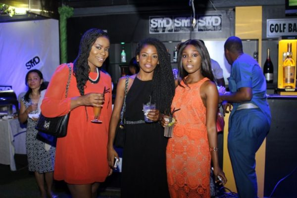 STYD.com.ng Launch - Bellanaija - December2014048