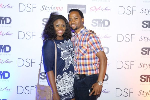 STYD.com.ng Launch - Bellanaija - December2014049