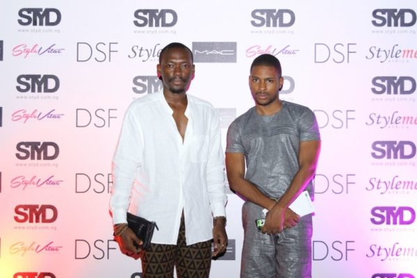 STYD.com.ng Launch - Bellanaija - December2014051