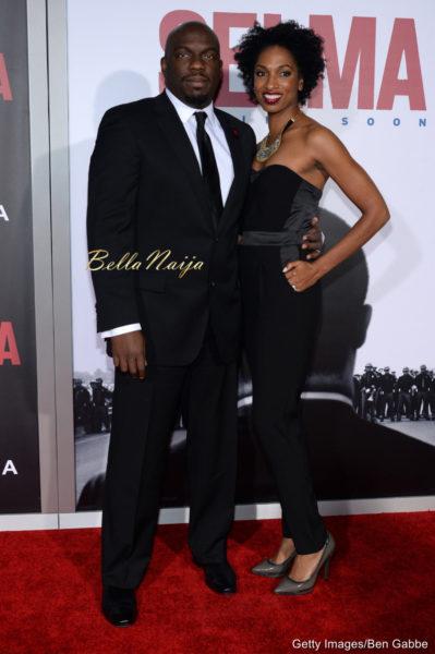Conisha Wade & Omar Dorsey
