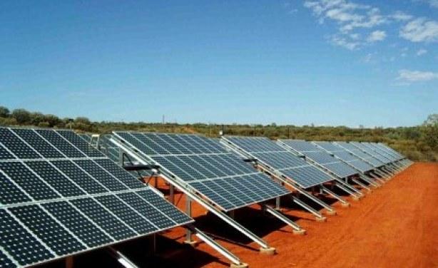 Solar Energy - BN News - December 2014 - BellaNaija