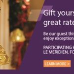 Starwood Prefered Guest Festive Season Discount - BellaNaija - December 2014