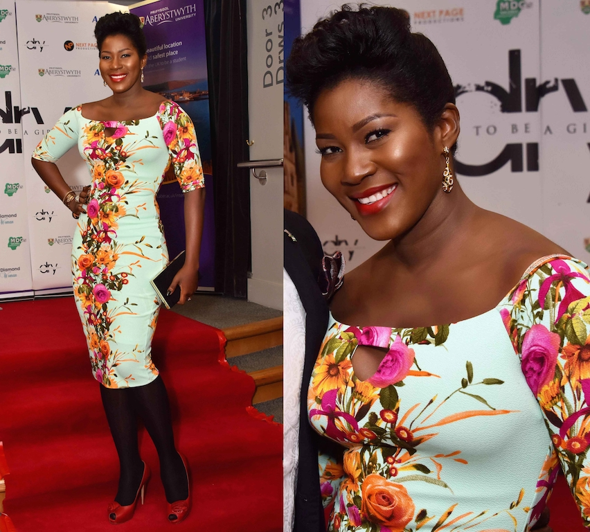 Stephanie Linus - December 2014 - BellaNaija.com 01