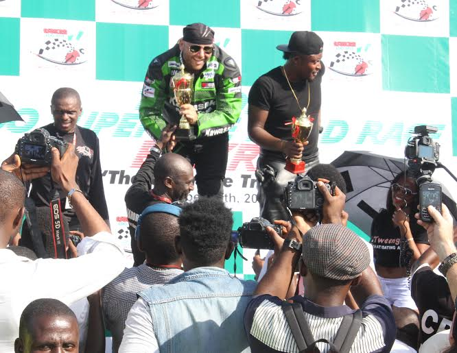 Superbike Event - BellaNaija - December 2014