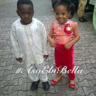 Tam and Lasha