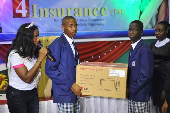Teens for Insurance Event 2014 - Bellanaija - December2014003