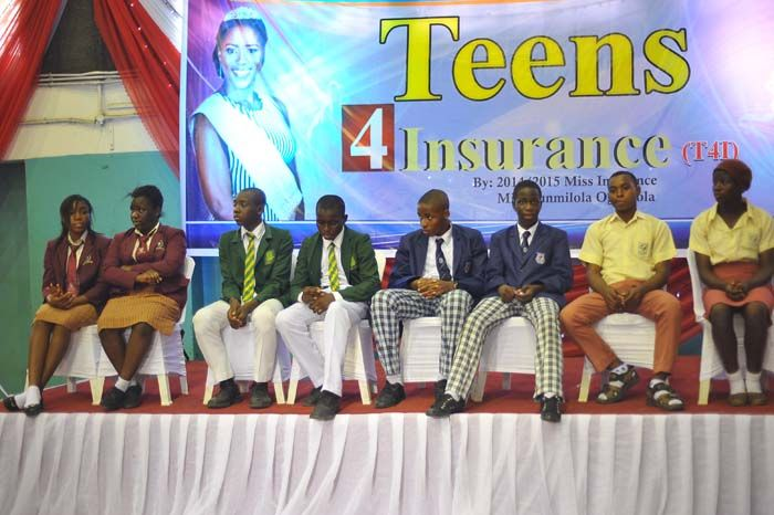 Teens for Insurance Event 2014 - Bellanaija - December2014007