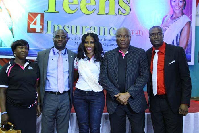 Teens for Insurance Event 2014 - Bellanaija - December2014016