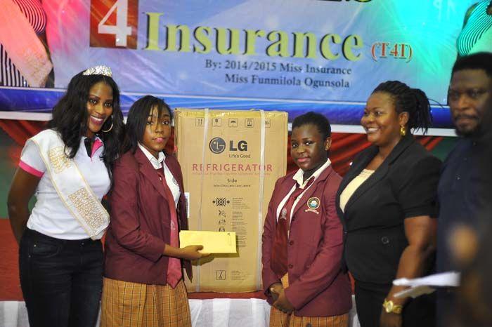 Teens for Insurance Event 2014 - Bellanaija - December2014026