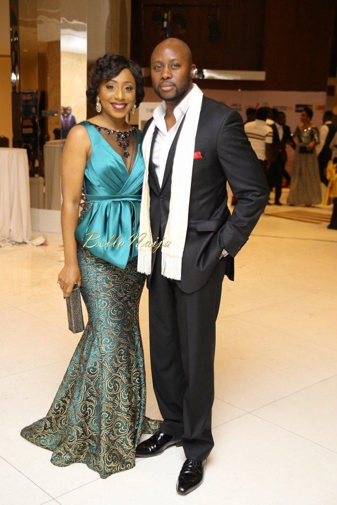 Dakore & Olu Akande