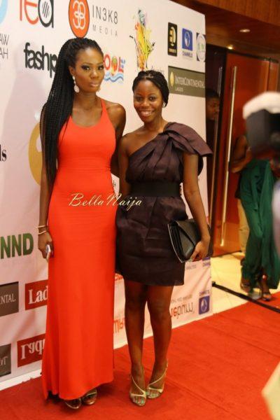 Mercy Ajisafe & Ann Ogunsulire