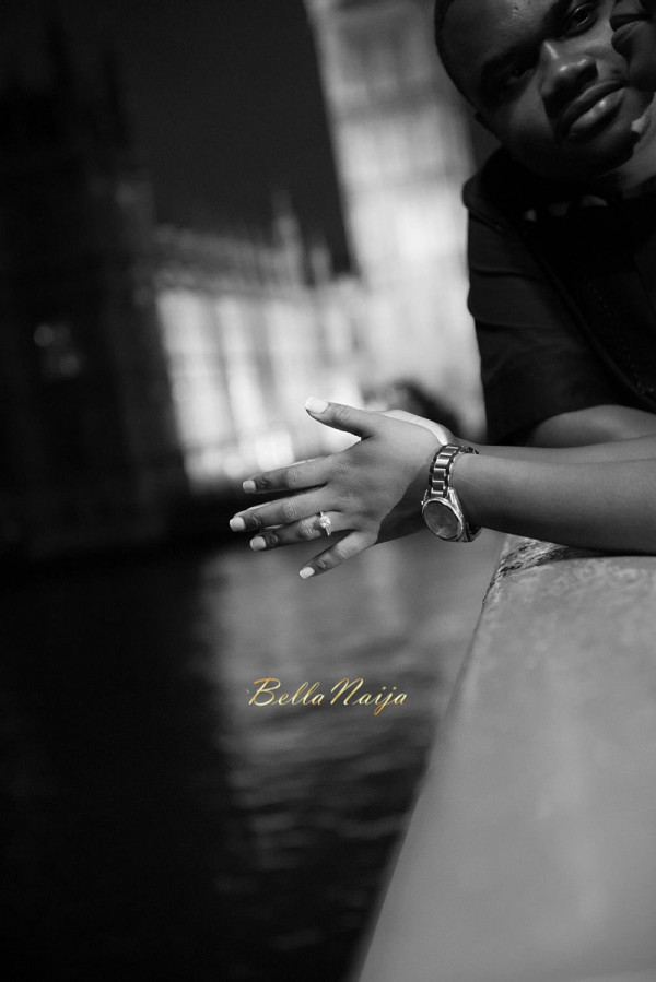 #TobiTeyeNoni | Paris & London Pre-Wedding Shoot | BellaNaija 0036