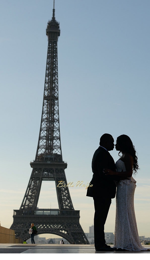 #TobiTeyeNoni | Paris & London Pre-Wedding Shoot | BellaNaija 0184