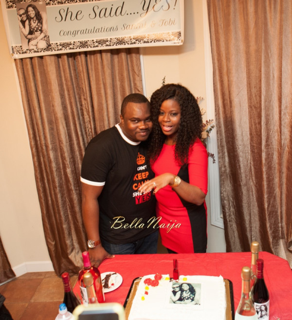 #TobiTeyeNoni | Thanksgiving Proposal | BellaNaija 0Proposal-78