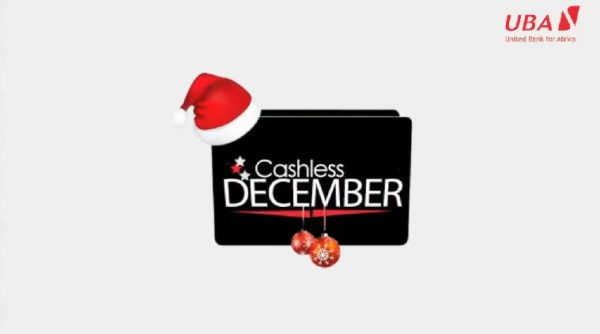 UBA Cashless December 2014 - BellaNaija - December 2014