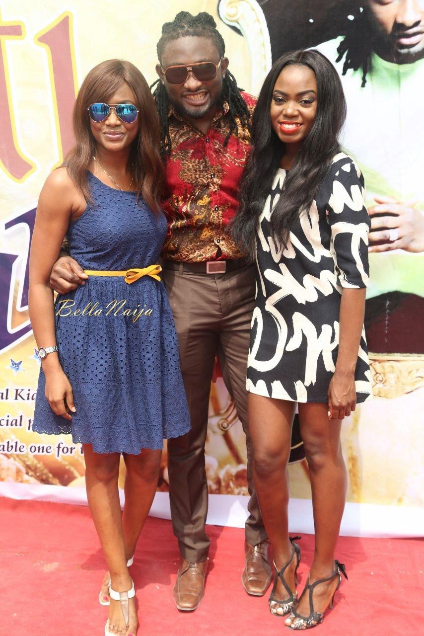 Onah Nwachukwu, Uti Nwachukwu & Saeon