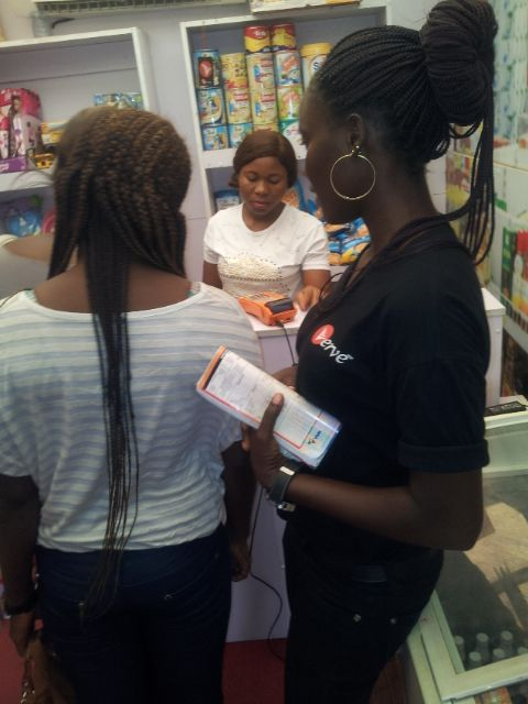 Verve Cashless Shop Small Win Big Lagos - Bellanaija - December2014002
