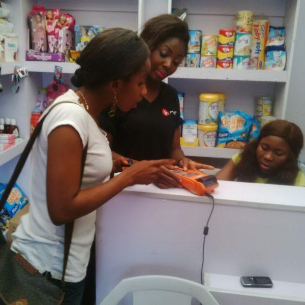 Verve Cashless Shop Small Win Big Lagos - Bellanaija - December2014003