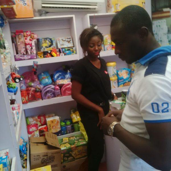 Verve Cashless Shop Small Win Big Lagos - Bellanaija - December2014004