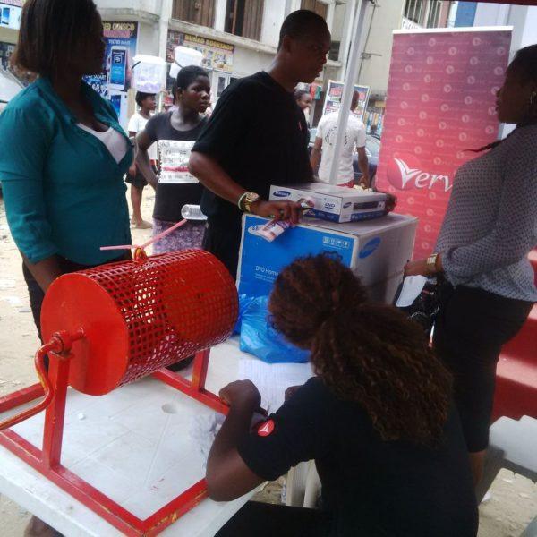 Verve Cashless Shop Small Win Big Lagos - Bellanaija - December2014006