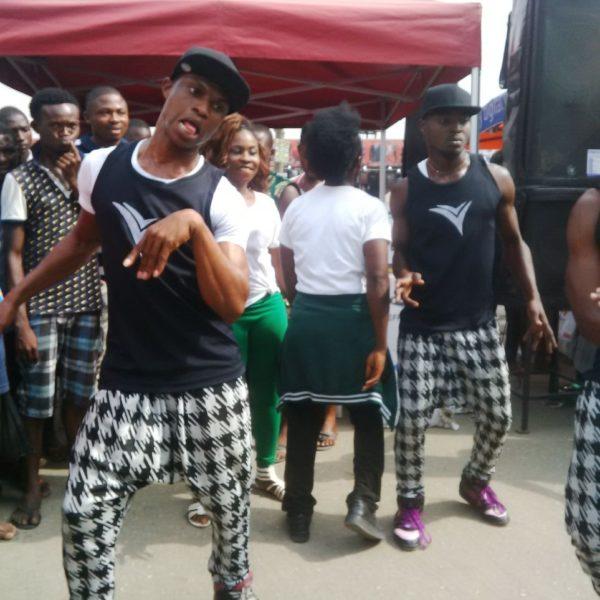 Verve Cashless Shop Small Win Big Lagos - Bellanaija - December2014009