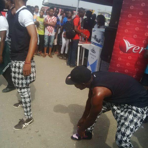 Verve Cashless Shop Small Win Big Lagos - Bellanaija - December2014010