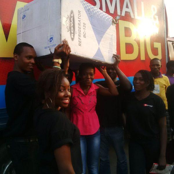 Verve Cashless Shop Small Win Big Lagos - Bellanaija - December2014014