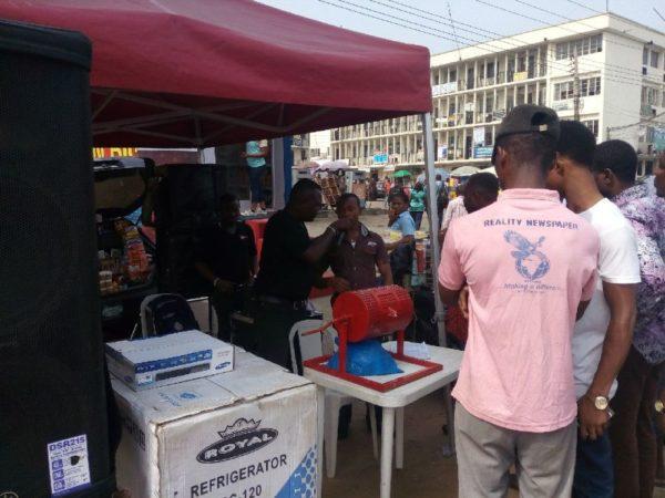 Verve Cashless Shop Small Win Big Lagos - Bellanaija - December2014018