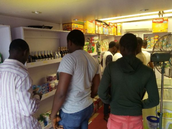 Verve Cashless Shop Small Win Big Lagos - Bellanaija - December2014022