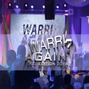 Warri Again December 2014 Edition - BellaNaija - December 2014