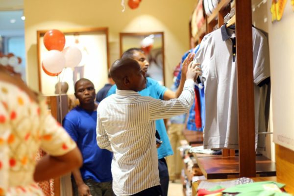 Woodin Fashion Store Launch - Bellanaija - December2014010