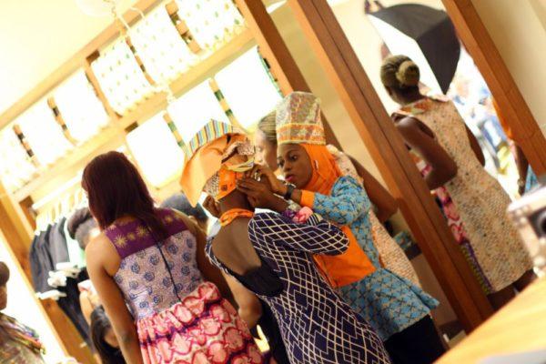 Woodin Fashion Store Launch - Bellanaija - December2014015