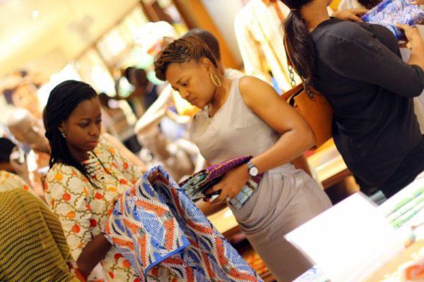 Woodin Fashion Store Launch - Bellanaija - December2014028