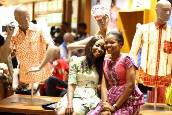 Woodin Fashion Store Launch - Bellanaija - December2014037
