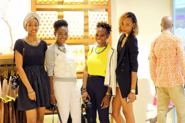 Woodin Fashion Store Launch - Bellanaija - December2014056