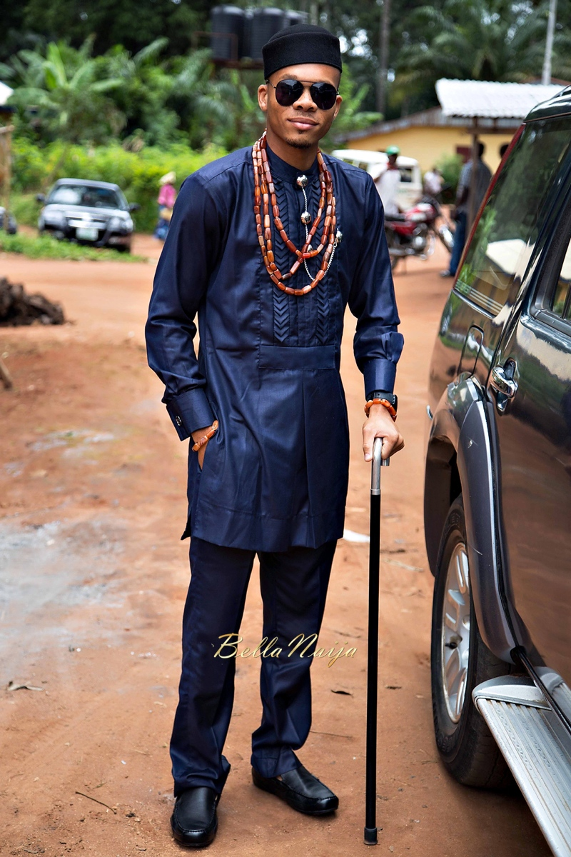 Yagazie of Gazmadu Photography & Oziegbe | November 2014 | Igbo Nigerian Wedding | December 2014 | BellaNaija 003