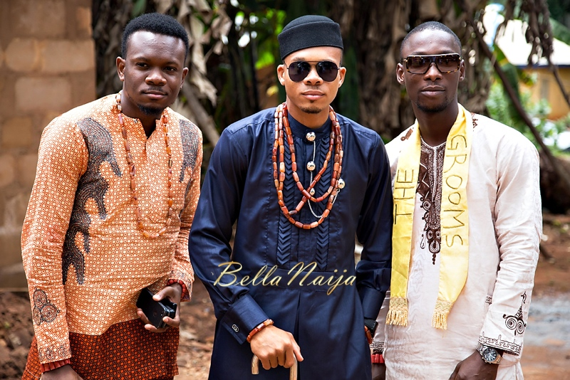 Yagazie of Gazmadu Photography & Oziegbe | November 2014 | Igbo Nigerian Wedding | December 2014 | BellaNaija 005