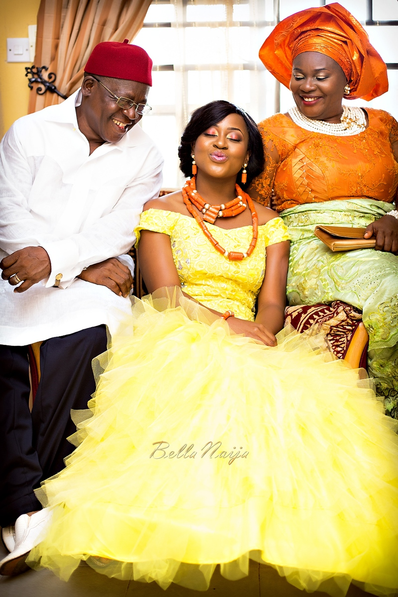 Yagazie of Gazmadu Photography & Oziegbe | November 2014 | Igbo Nigerian Wedding | December 2014 | BellaNaija 010