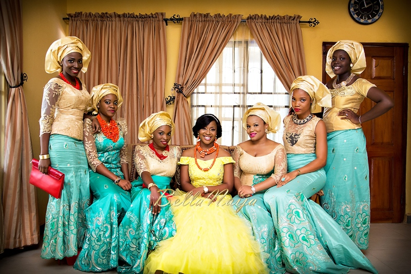 Yagazie of Gazmadu Photography & Oziegbe | November 2014 | Igbo Nigerian Wedding | December 2014 | BellaNaija 011