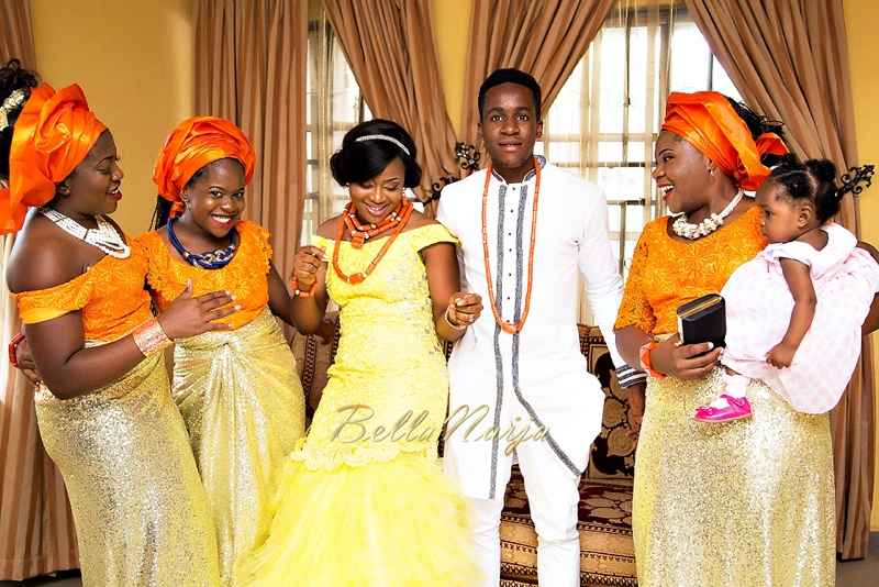 Yagazie of Gazmadu Photography & Oziegbe | November 2014 | Igbo Nigerian Wedding | December 2014 | BellaNaija 013
