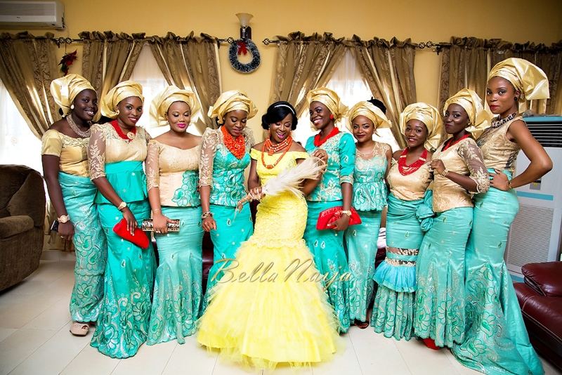 Yagazie of Gazmadu Photography & Oziegbe | November 2014 | Igbo Nigerian Wedding | December 2014 | BellaNaija 018