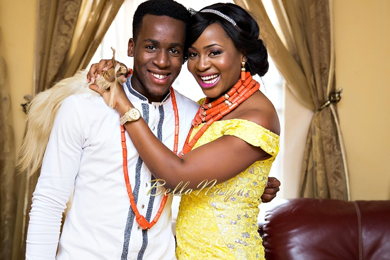 Yagazie of Gazmadu Photography & Oziegbe | November 2014 | Igbo Nigerian Wedding | December 2014 | BellaNaija 019