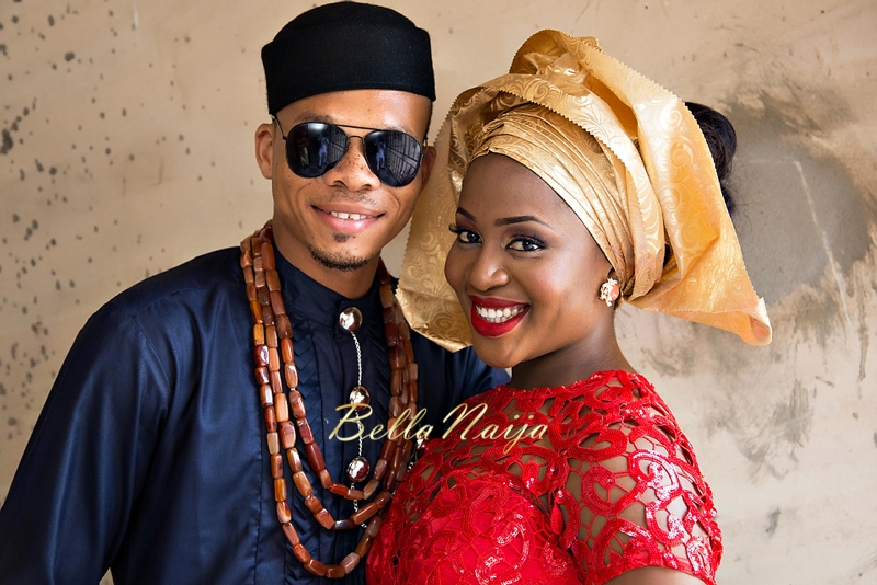 Yagazie of Gazmadu Photography & Oziegbe | November 2014 | Igbo Nigerian Wedding | December 2014 | BellaNaija 026