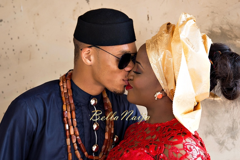 Yagazie of Gazmadu Photography & Oziegbe | November 2014 | Igbo Nigerian Wedding | December 2014 | BellaNaija 027