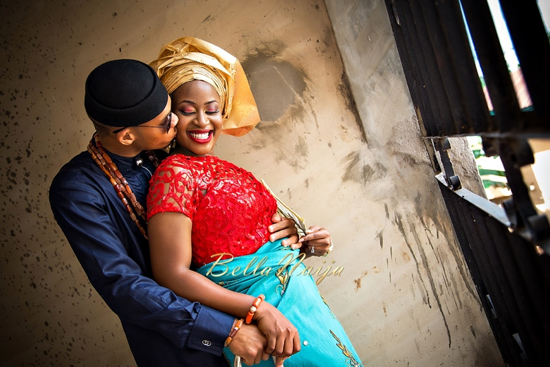 Yagazie of Gazmadu Photography & Oziegbe | November 2014 | Igbo Nigerian Wedding | December 2014 | BellaNaija 028