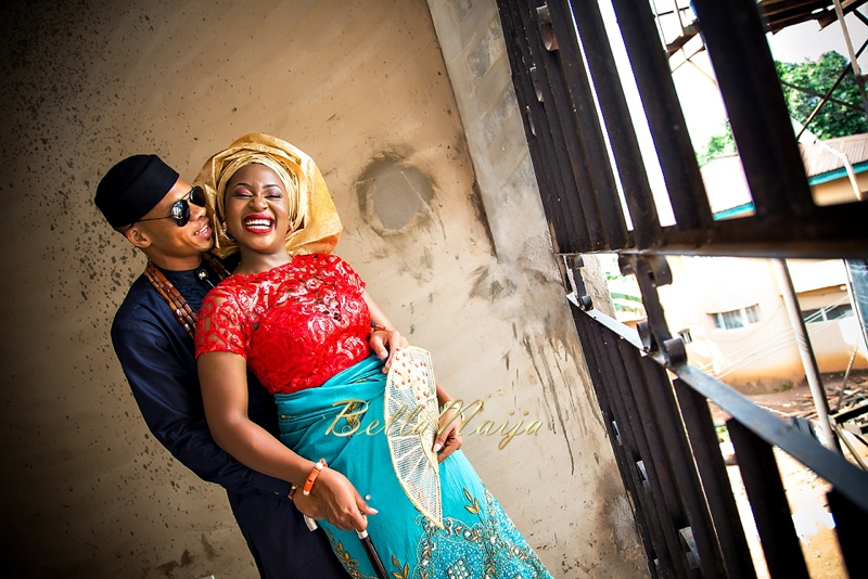Yagazie of Gazmadu Photography & Oziegbe | November 2014 | Igbo Nigerian Wedding | December 2014 | BellaNaija 029