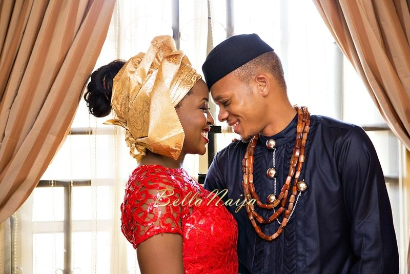 Yagazie of Gazmadu Photography & Oziegbe | November 2014 | Igbo Nigerian Wedding | December 2014 | BellaNaija 030