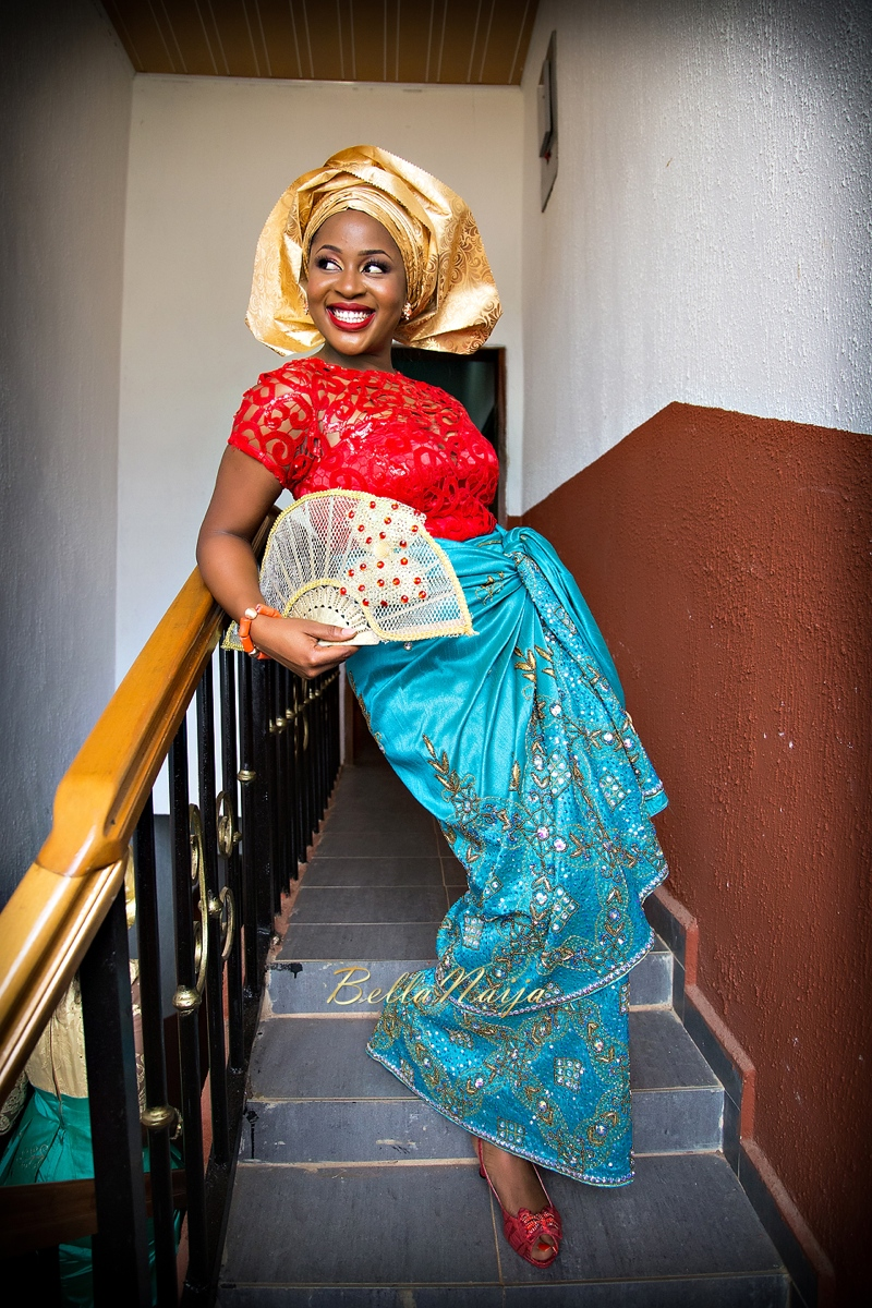 Yagazie of Gazmadu Photography & Oziegbe | November 2014 | Igbo Nigerian Wedding | December 2014 | BellaNaija 033