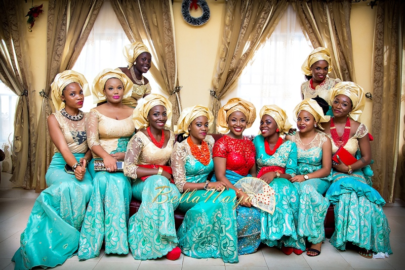 Yagazie of Gazmadu Photography & Oziegbe | November 2014 | Igbo Nigerian Wedding | December 2014 | BellaNaija 034